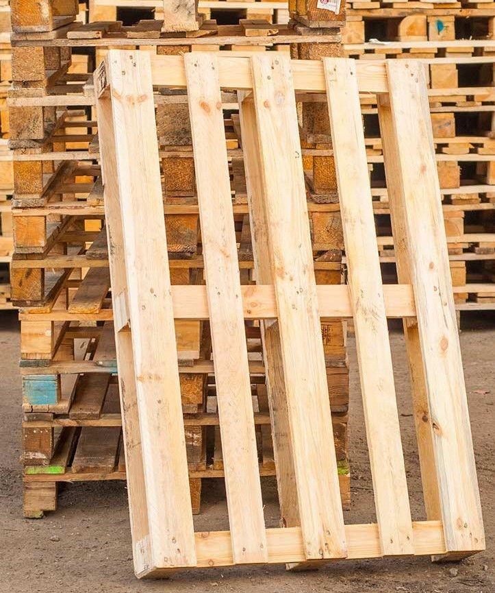 поддоны деревянные липецк